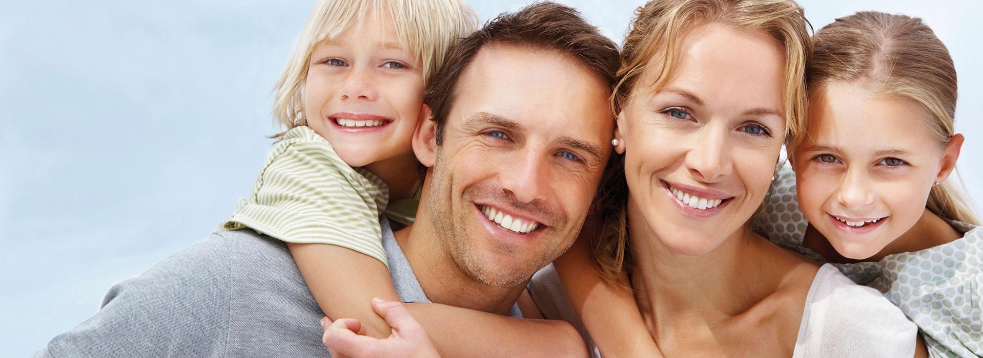 Come accogliere una famiglia?