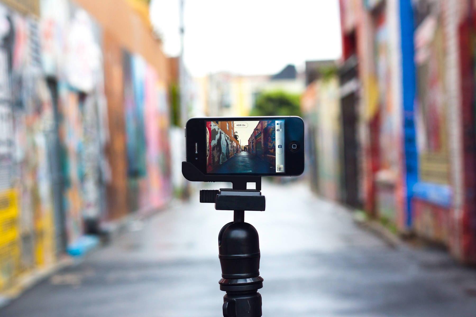 Come realizzare foto per il web per promuovere una struttura ricettiva