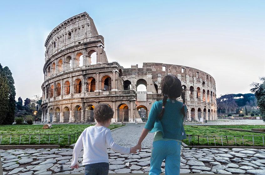 Offerte vacanze in citt con i bambini its4kids for Vacanze con bambini