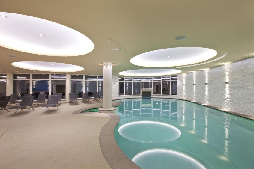 Rio stava family resort spa tesero in montagna con bambini - Hotel in montagna con piscina ...