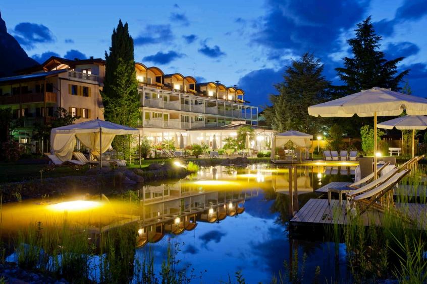 Falzeben Hotel - Avelengo - Hotel per bambini