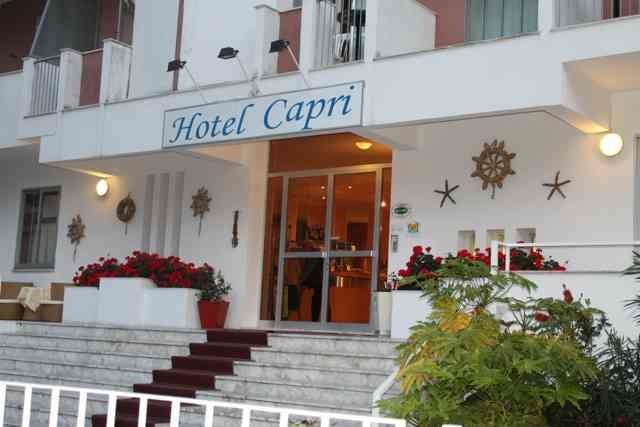 Hotel Pensione Completa Pietra Ligure
