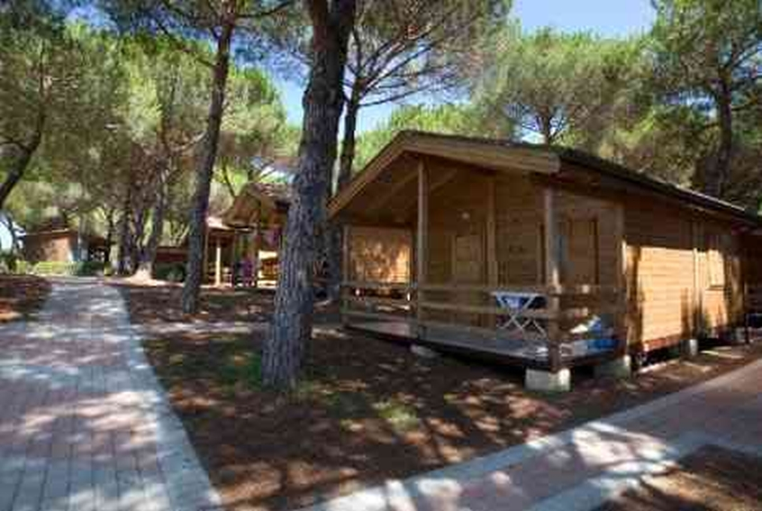 Camping Village Africa  vacanza per bambini