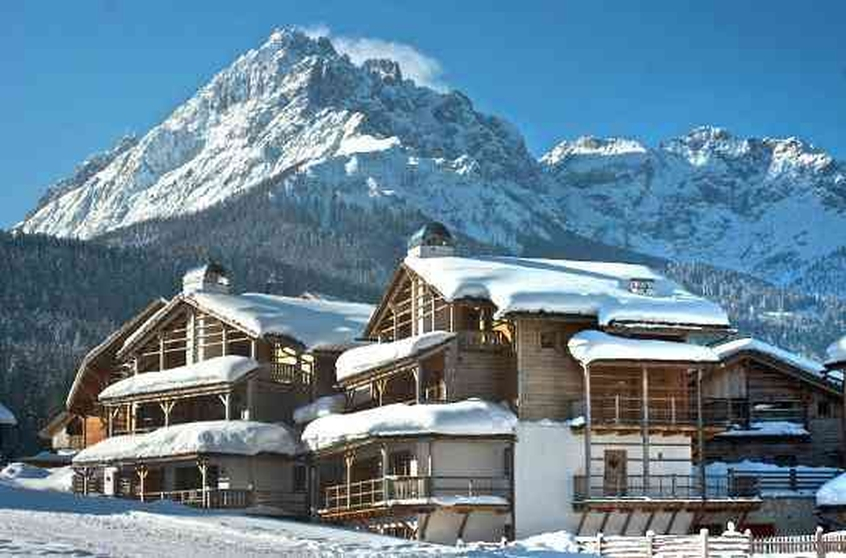 Post Alpina - Family Mountain Chalets - San Candido - Hotel per bambini