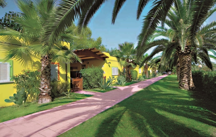 Camping Village Don Diego vacanza per bambini