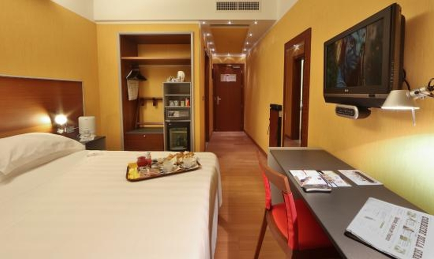 BEST WESTERN City Hotel vacanza per bambini