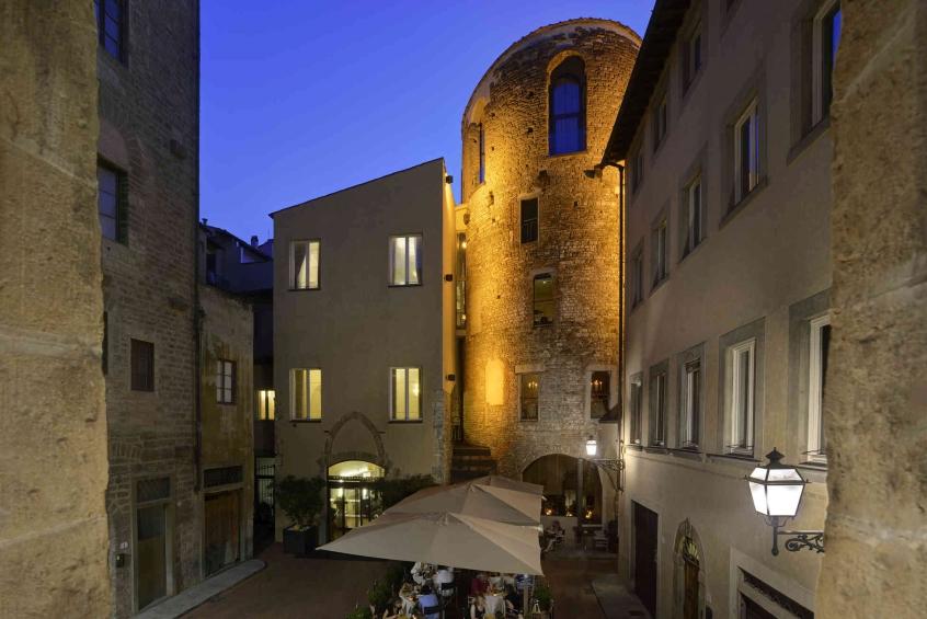 Palazzo alfani residence per bambini a firenze its4kids - Bagno pinocchio viareggio ...