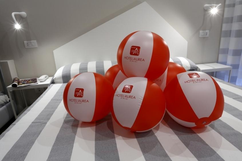 Agosto, a Rimini il sole ti aspetta! - Hotel Aurea