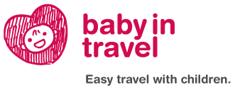Baby in Travel - Siracusa -
