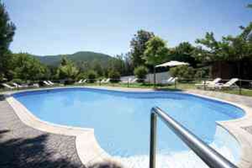 Best Western Salicone - Norcia - Piscina Esterna Relax