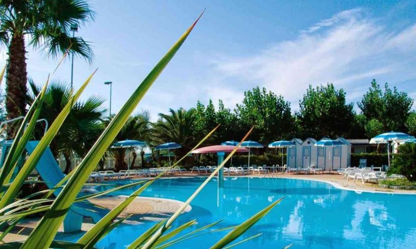 Park Hotel Residence Villa Rosa Facebook