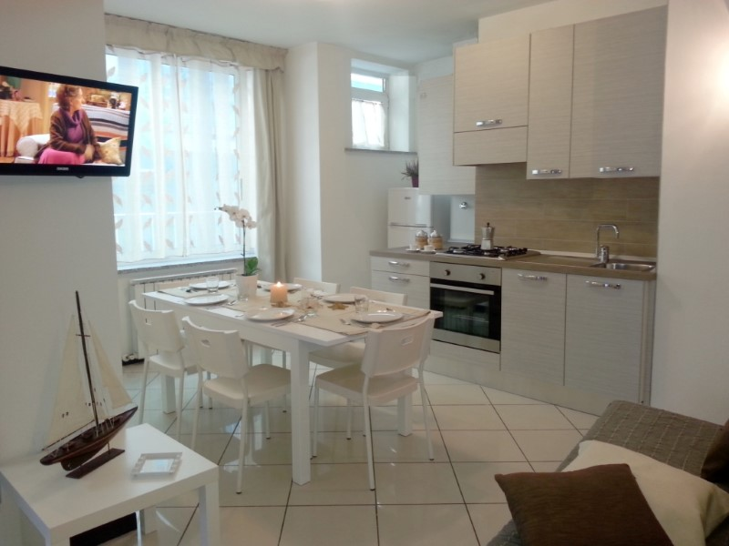 La rosa dei venti case vacanze e appartamenti residence for Appartamenti vacanze affitto