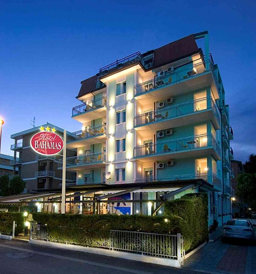 Hotel bahamas hotel per bambini al mare in emilia - Bagno margarita lido di savio ...