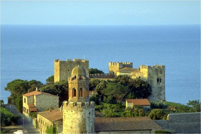 La bellezza della Toscana e di Castiglione della Pescaia - Castiglione della Pescaia hotel