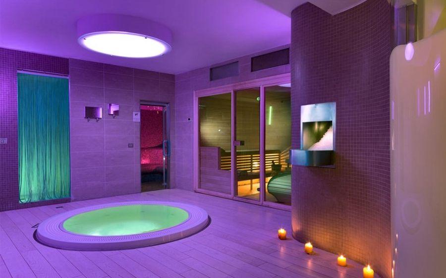 Yes hotel touring resort e spa in romagna per famiglie its4kids - Hotel bagno di romagna con piscina ...