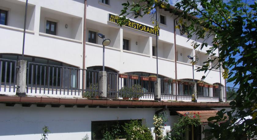 Hotel Del Lago Villetta Barrea Recensioni