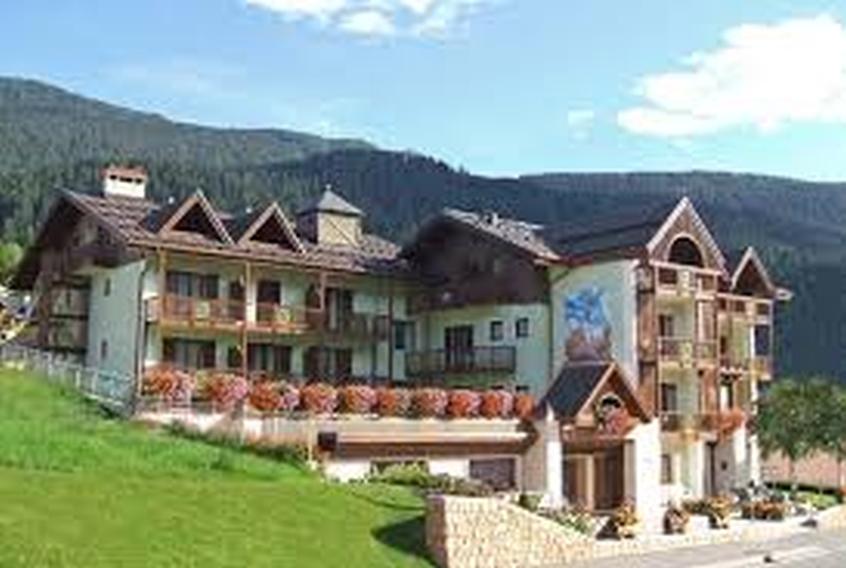 Hotel Andalo Via Paganella