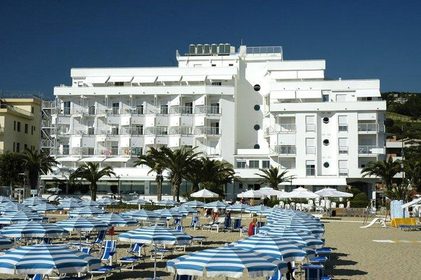 Hotel Abruzzo Marina Silvi Te