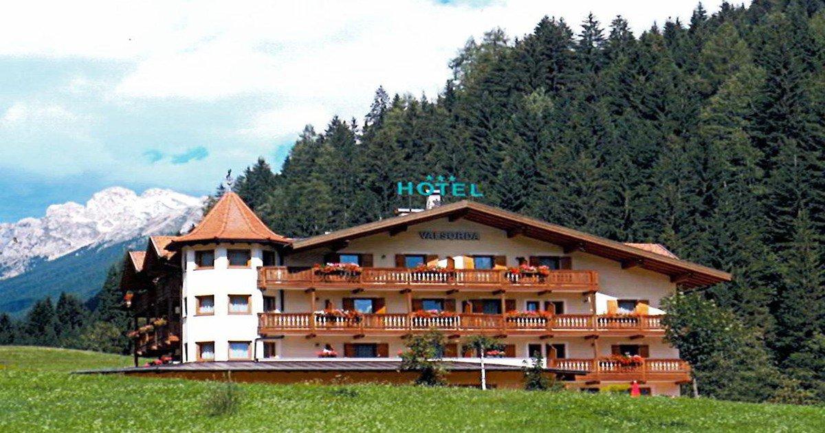 Hotel dolce casa family hotel e spa hotel per bambini in - Hotel moena piscina ...