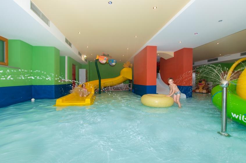 Hotel Con Piscina Coperta Per Bambini Sicilia