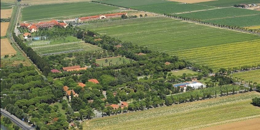 La fattoria La Principina in Maremma Toscana - Vacanze con i bambini in Maremma Toscana