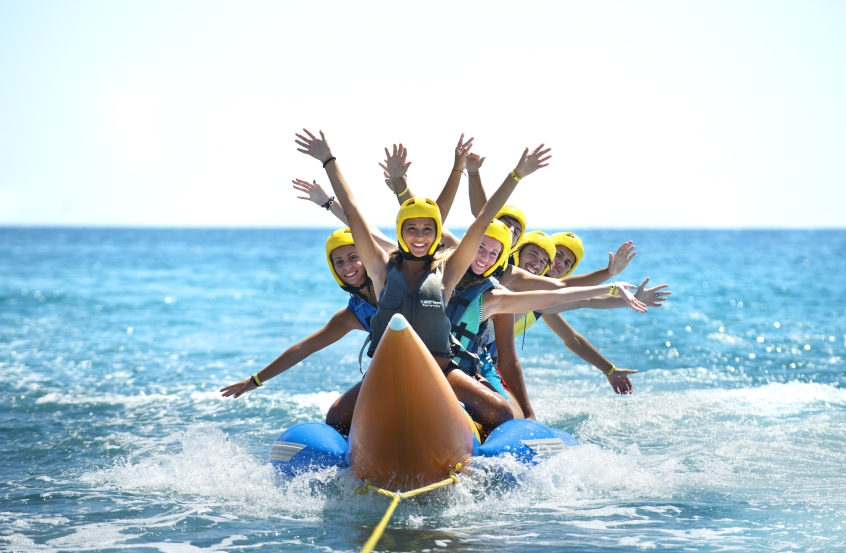 Sport al Voi Floriana Resort in Calabria - Vacanze in resort con i bambini