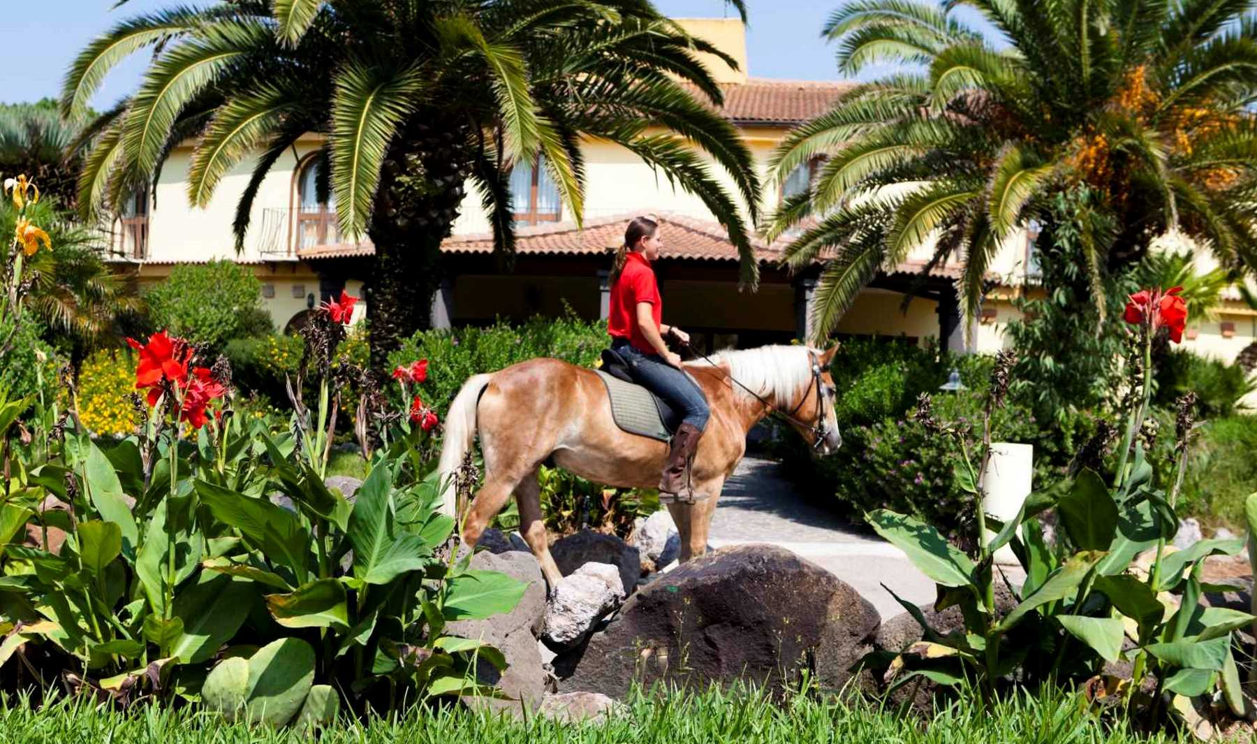 Horse Country Resort, Congress & Spa - Arborea - Horse Country Resort