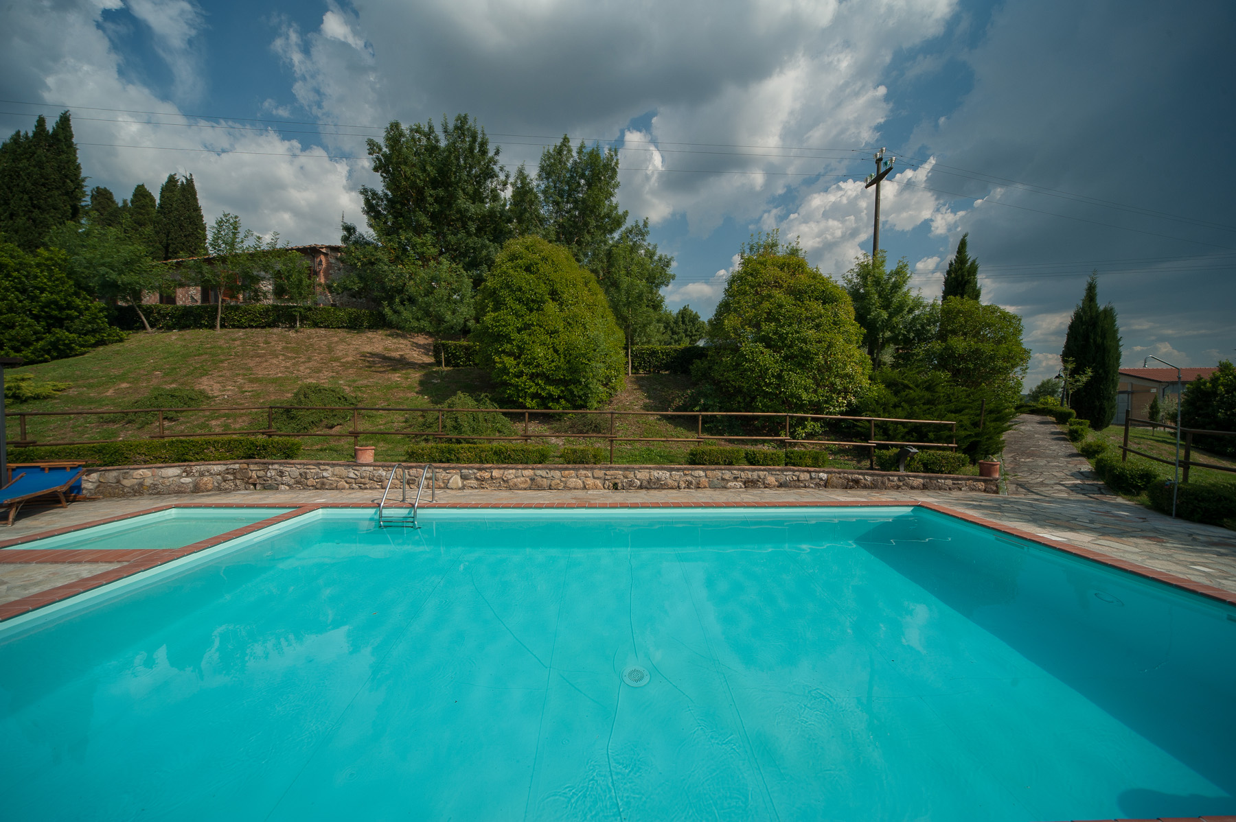 Agriturismo la mirandola agriturismo per bambini in - Agriturismo toscana bambini piscina coperta ...