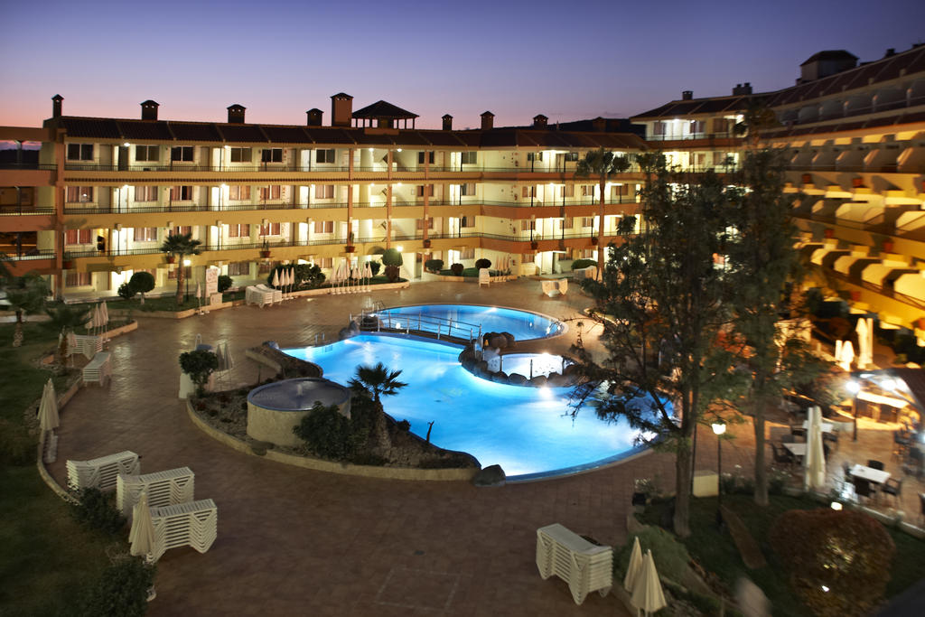Hovima jardin caleta hotel per bambini al mare a costa for Hotel jardin la caleta tenerife