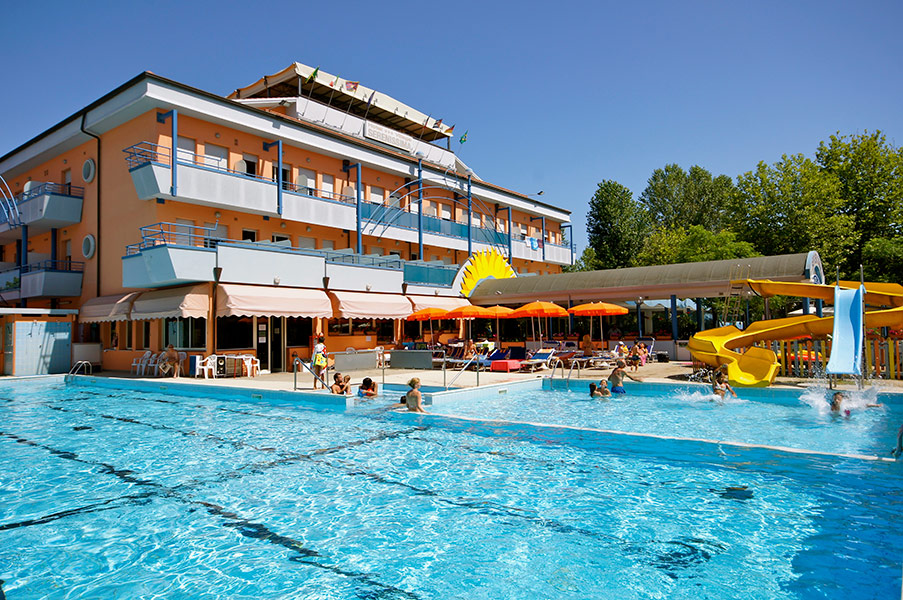 Ischia Hotel Per Bambini