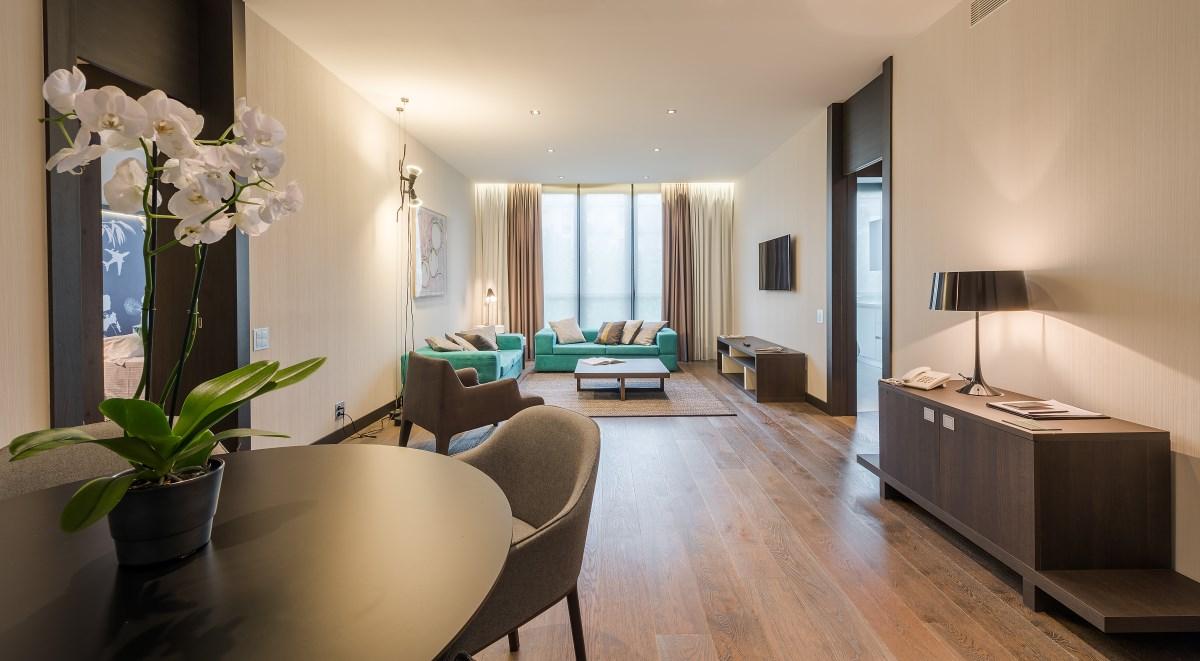 grande appartamento a Torino