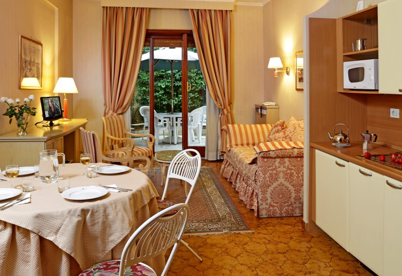 Residence Aurelia - appartamenti per famiglie a Roma