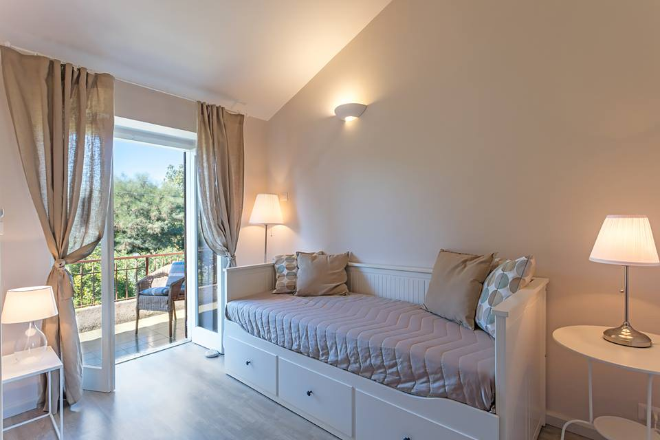 Torre sant 39 antonio residence per famiglie in calabria its4kids - Camera matrimoniale romantica ...
