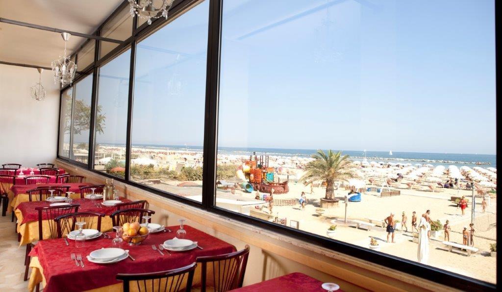 Hotel Rimini Per Bambini Sul Mare