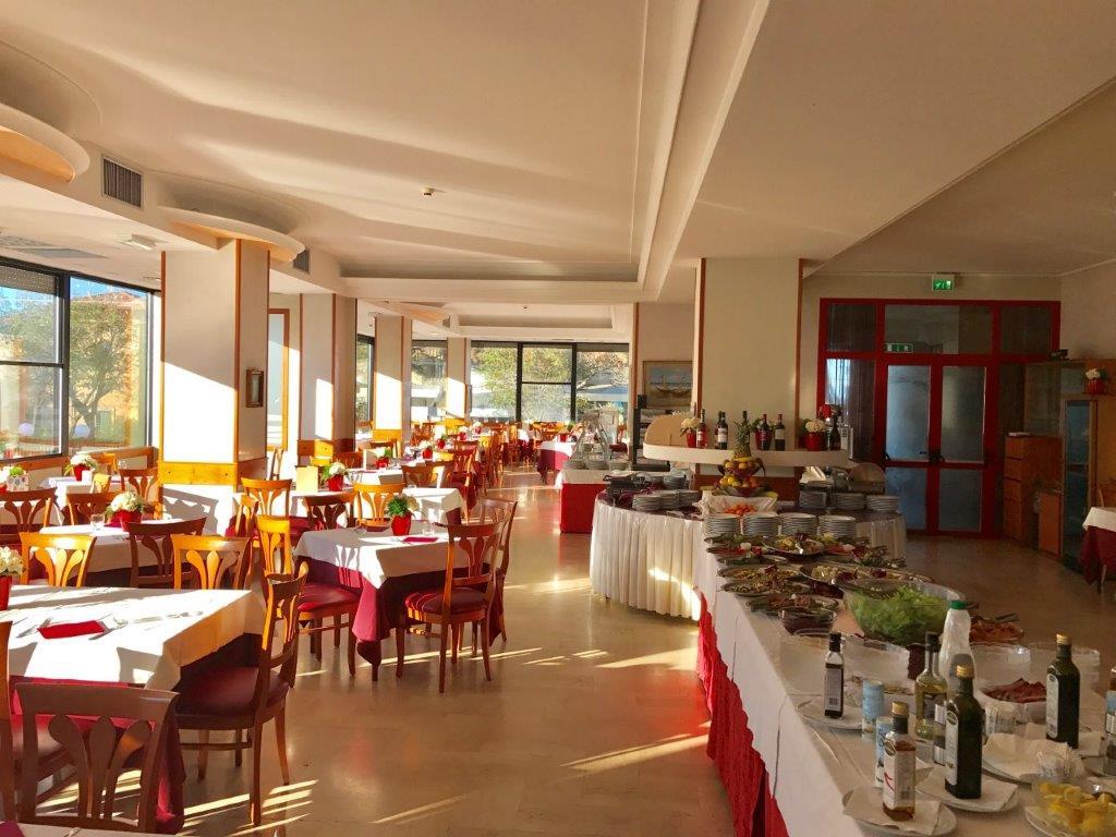 Hotel Due Mari Rimini Rn