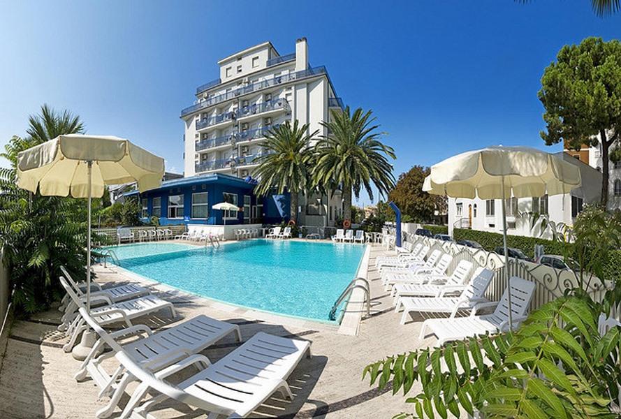 Hotel Bernard Hotel Per Bambini Al Mare A San Benedetto Del Tronto Its4kids