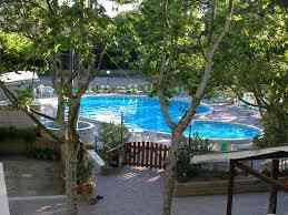 Hotel Faro Bellaria Recensioni