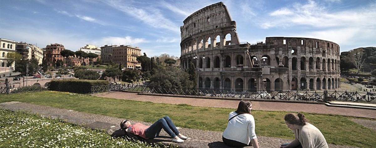 Dove dormire a Roma con i bambini - Its4kids