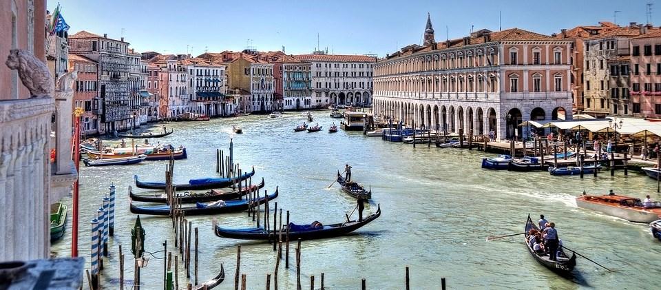 Dove dormire a Venezia con i bambini - Its4kids