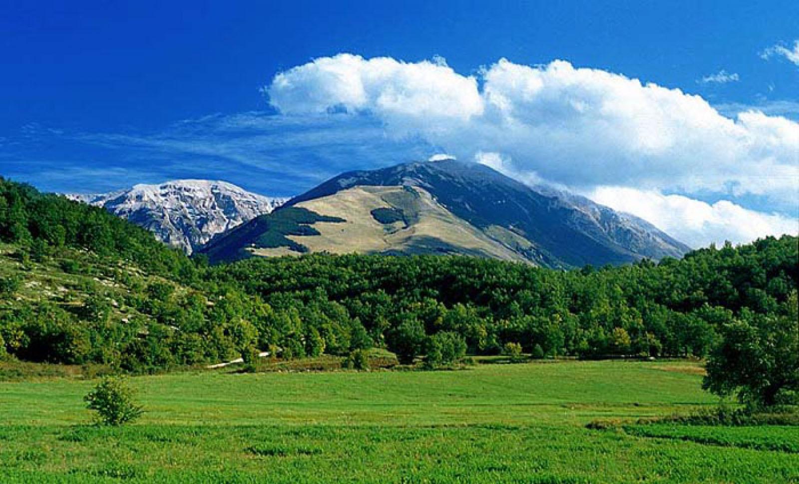 Montagna: risorsa del XXI secolo