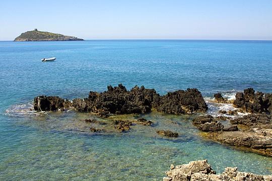 Cirrella di Diamante - Spiagge sul Tirreno in Calabria