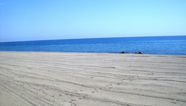 Mirto Crosia in Calabria - Spiagge sullo Ionio in Calabria