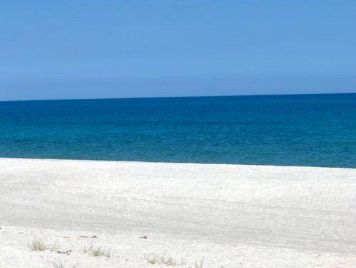 Santa Catarina dello Ionio - Spiaggia sul Mare Ionio per bambini