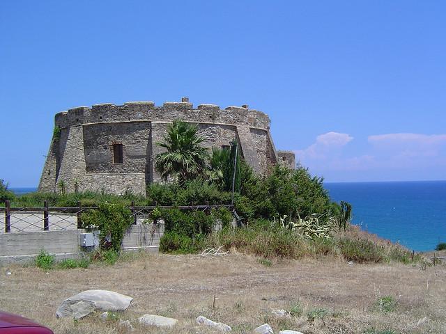 Torre Melissa in Calabria - Spiagge sullo Ionio in Calabria