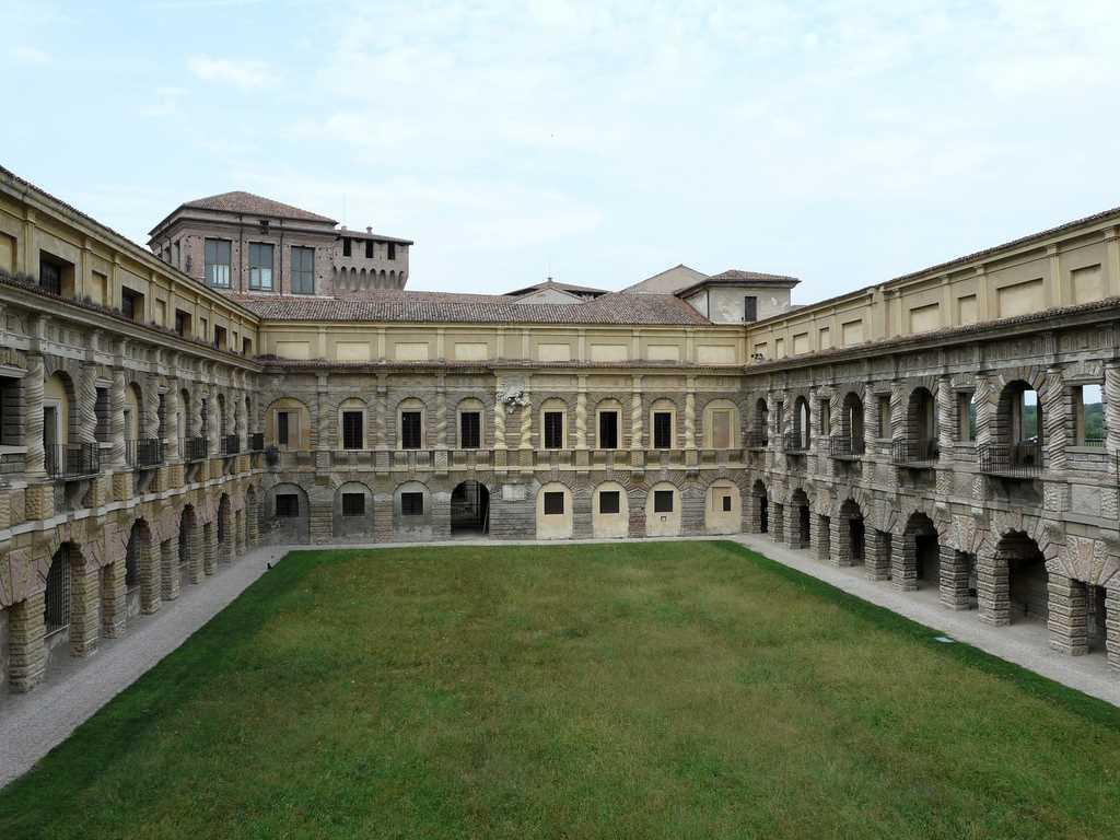 Visitare Mantova con i bambini: palazzo Ducale e castello San Giorgio - Cosa vedere a Mantova