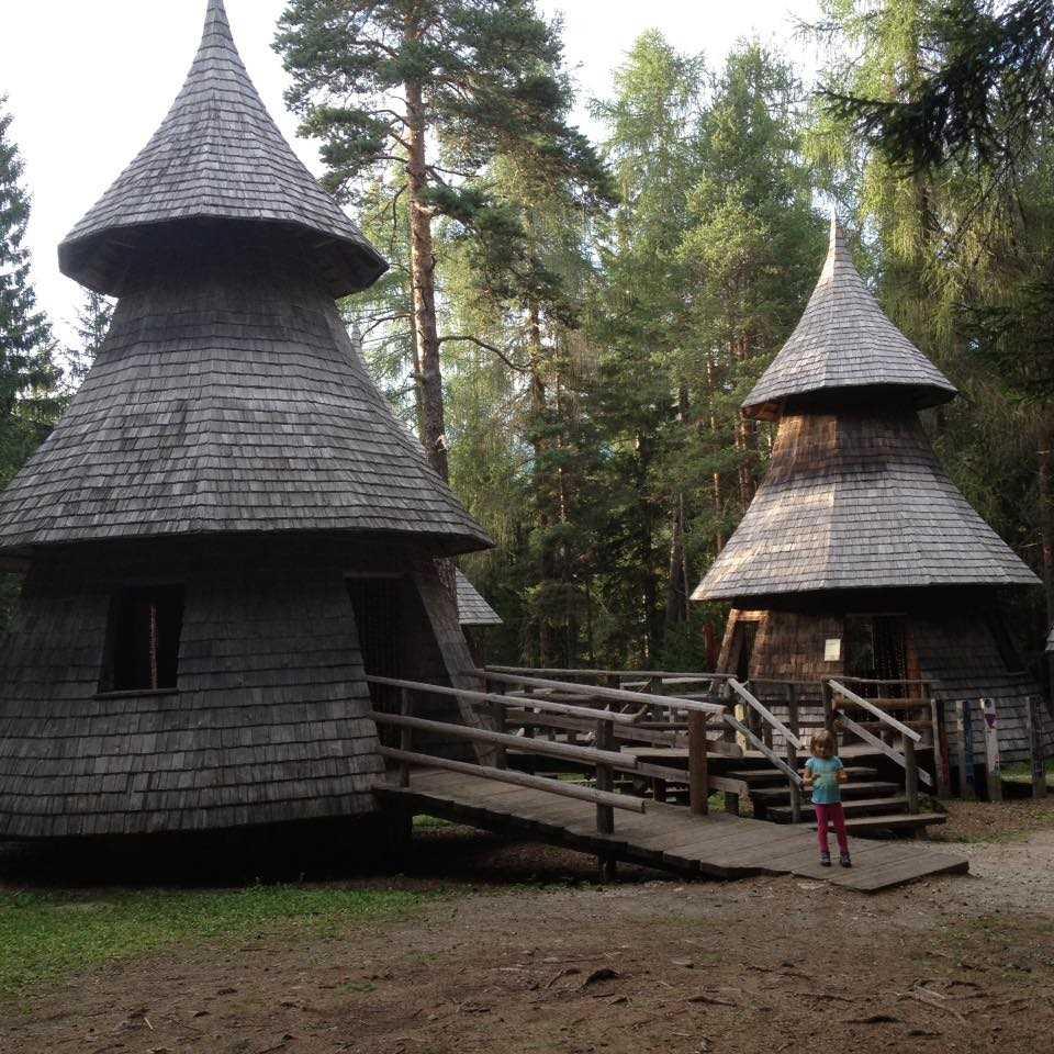 Vacanza in Val Pusteria con i bambini
